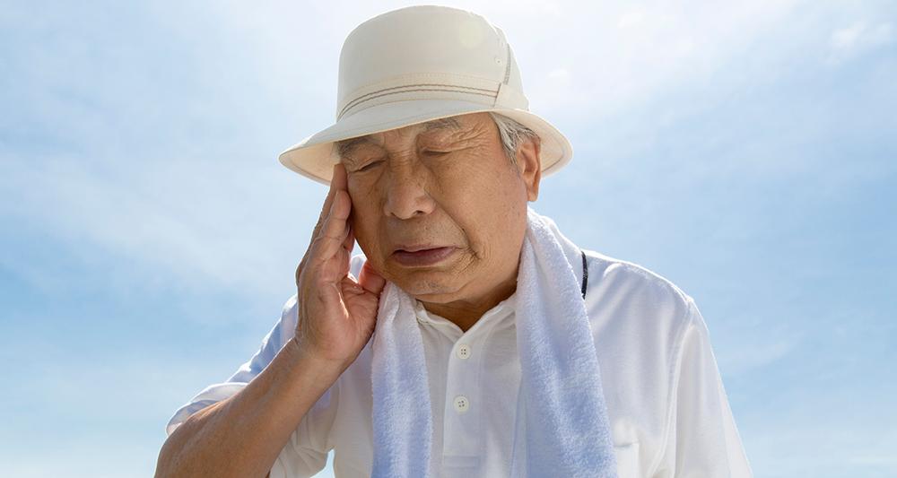Prevent Heatstroke